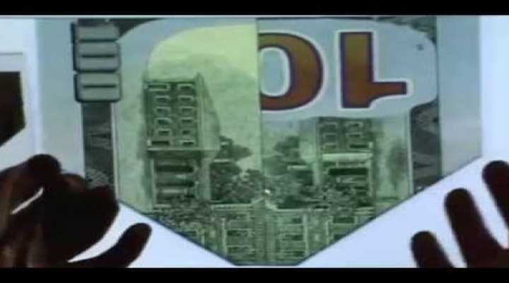 Top 10+ Conspiracy Theories About The U.S. Dollar Bills ... 100 Dollar Bill 2013 Conspiracy