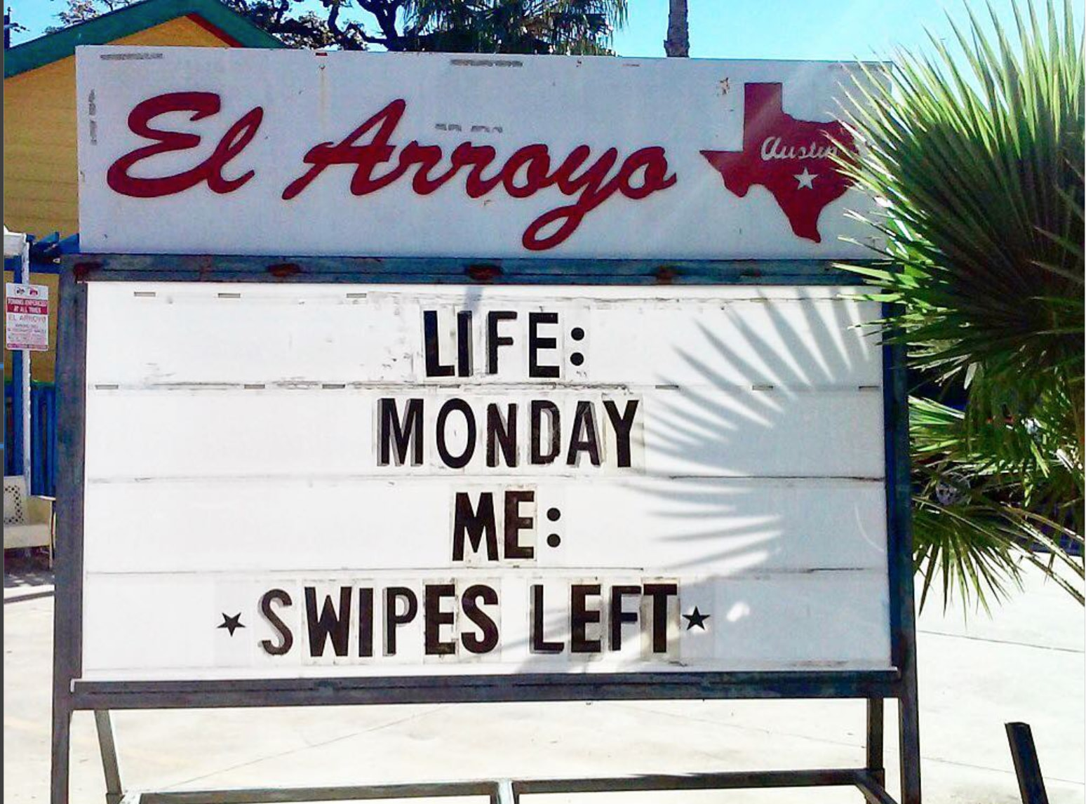 10 + Restaurants Signs From One Restaurant That Are Probably