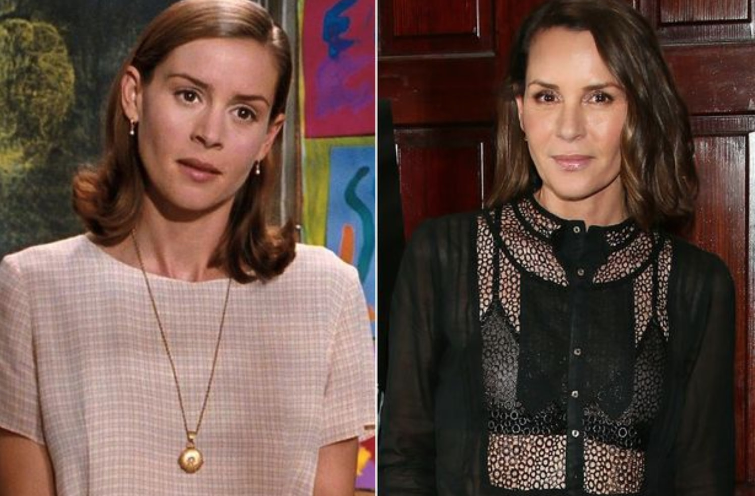 Embeth Davidtz Californication remember the cast of 'matilda'? here's what they are up to