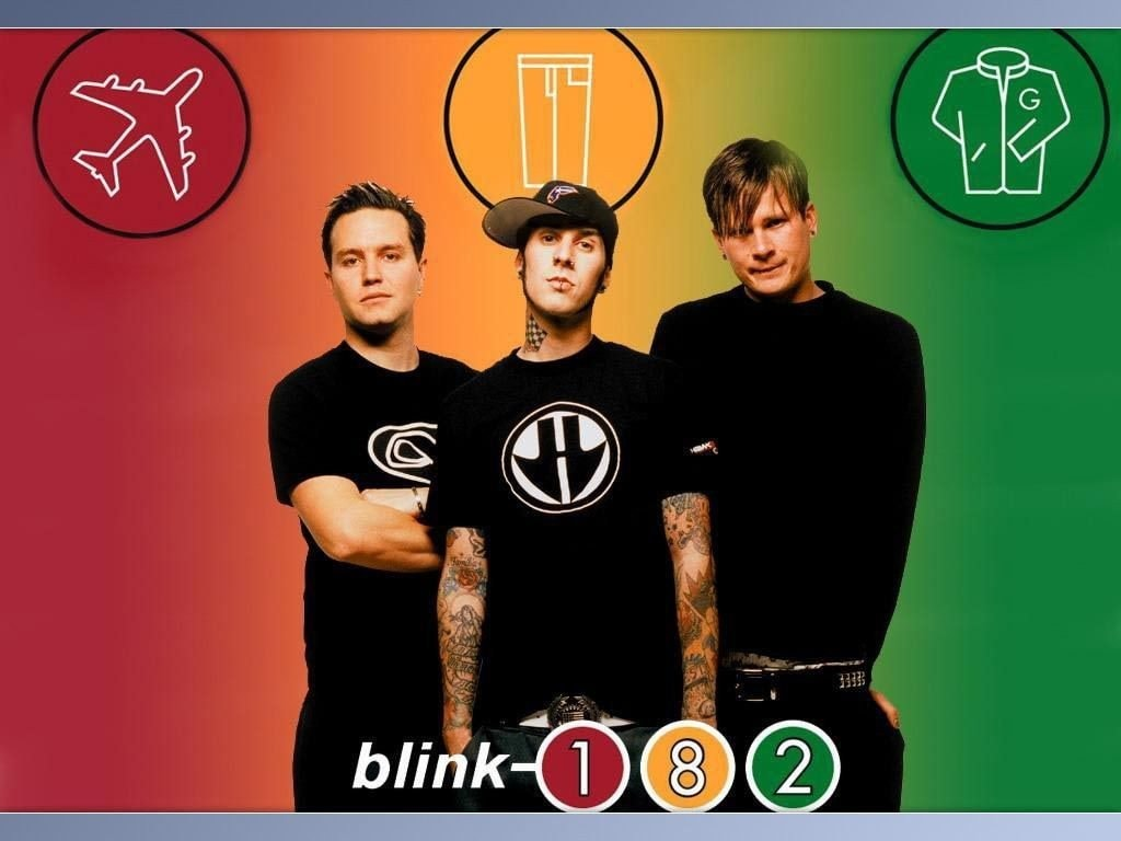 Here's What Your Favorite Early '00s Pop Punk Bands Are Up