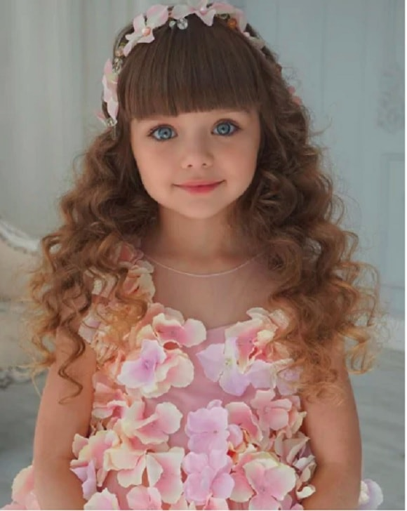 People Are Calling This 6-Year-Old From Russia The Most -4262