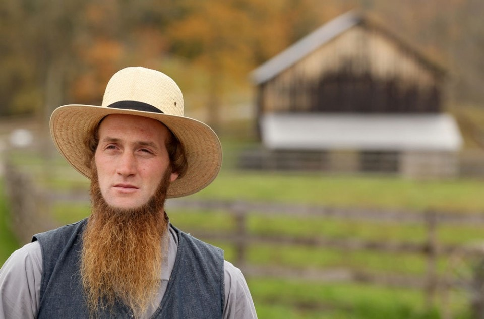 This Is What The Amish Wear And Why - The Way Of The Amish