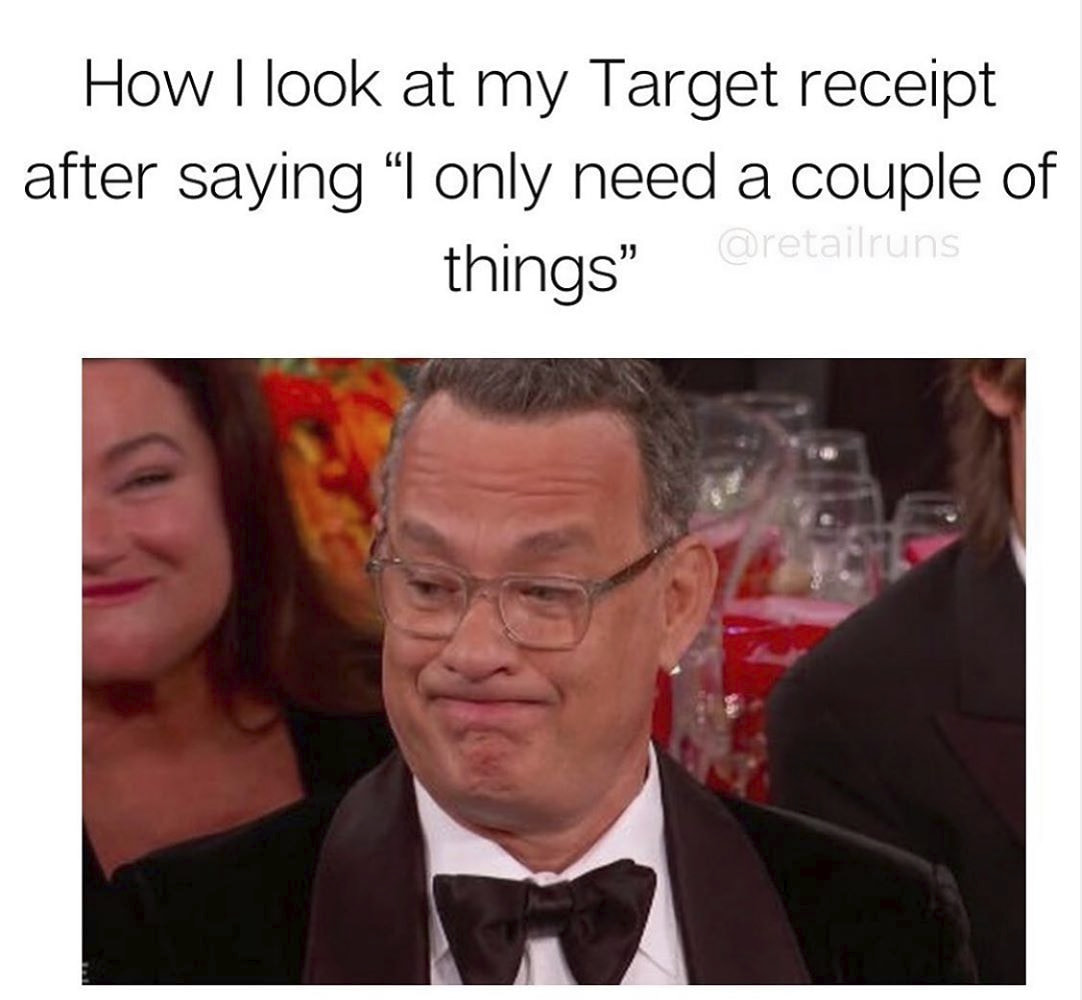 These Target Memes Are For All Of Those Dollar Spot Fans Out There - You  Needed Those Truly's | Memes