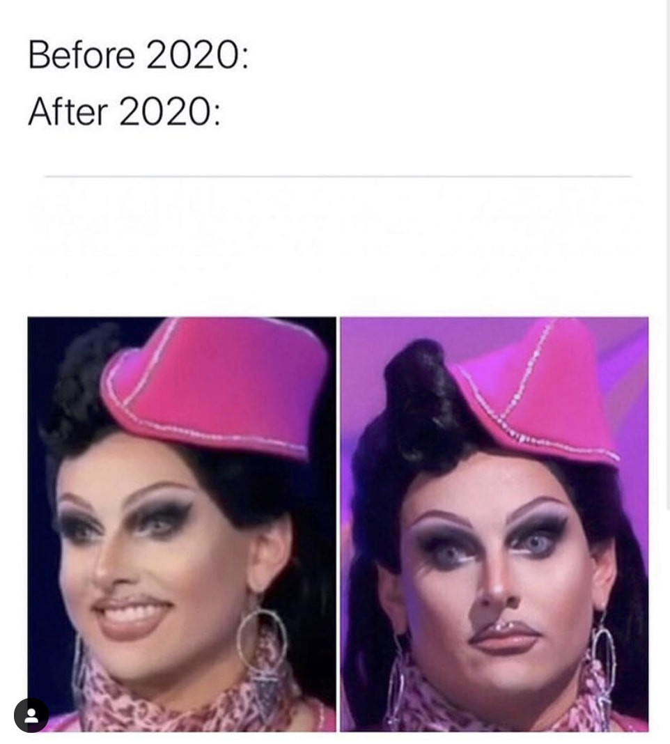 These Rupaul S Drag Race Memes Are Full Of Charisma Uniqueness Nerve And Talent We Are All Jan Memes