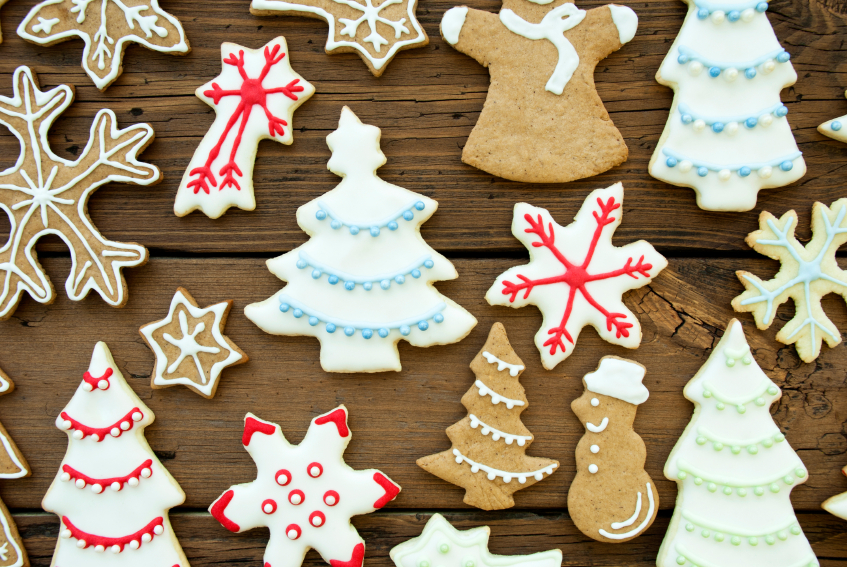 What Is The Best Christmas Cookie Of The Season A Very