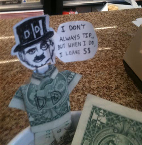 20 Hilarious Tip Jar Signs 5 Equis Guff