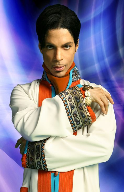 18 Sadly Unreleased Albums We ALMOST Had - Prince - The