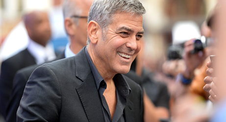 Tomorrowland Interview George Clooney On Rap And Saving The