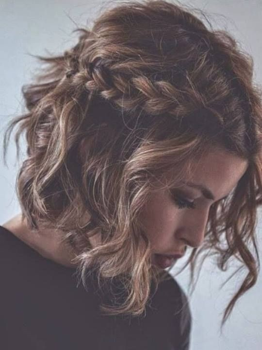 15 Easy Everyday Hairstyles to Try - Hair Bow | Guff