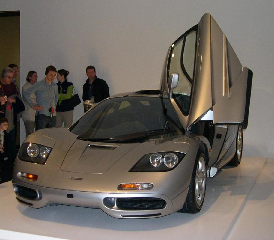 15 Ridiculously Tricked Out Cars You Can Buy