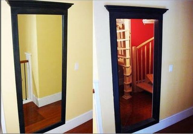 Marvelous 15 Of The Coolest Houses With Secret Rooms Quick Get Interior Design Ideas Clesiryabchikinfo