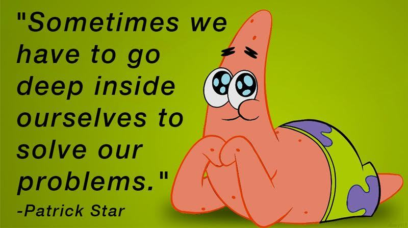 Surprisingly Inspirational Quotes From Your Favorite Kids TV ...
