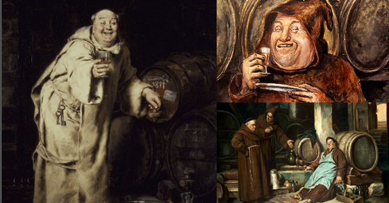 Why Do Monks Don T Drink Alcohol