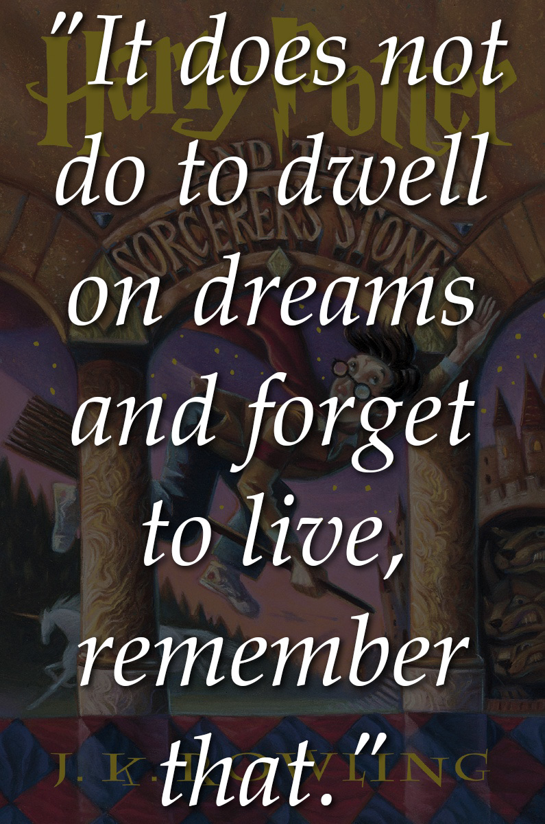 Inspirational Quotes From Some Of Your Favorite Books Great
