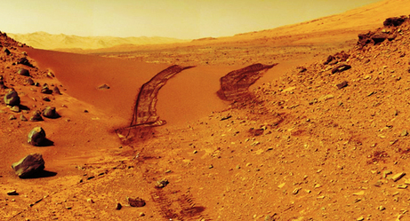 mars is life possible essay Assisted breathing, red planet - mars: is life possible.