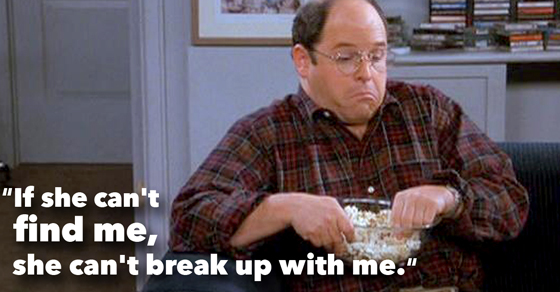 George Costanza Quotes That Inspire You to Do the Opposite ...