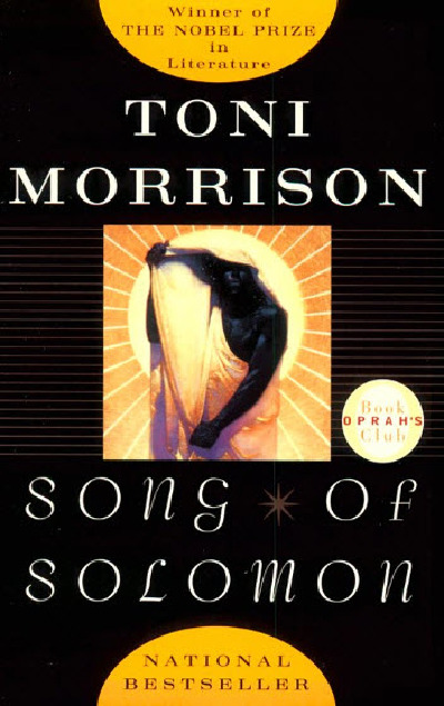 an analysis of the oedipus complex in song of solomon by toni morrison and hamlet by shakespeare