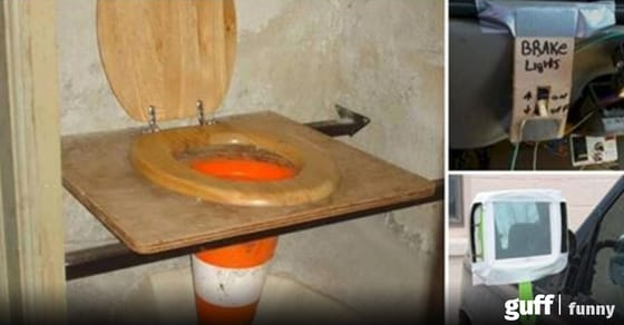 These Redneck Solutions To Common Problems Are So Stupid