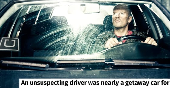 Uber Lux Cars >> These Uber Drivers Share Their Stories Of Crazy Passengers - A Real Blow Out | Guff