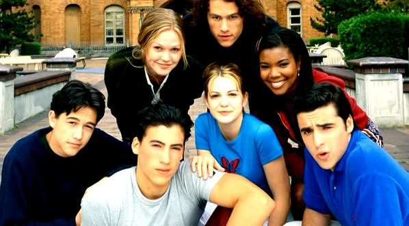 10 Things I Hate About You Scenes: Behind-The-Scenes Secrets From '10 Things I Hate About You