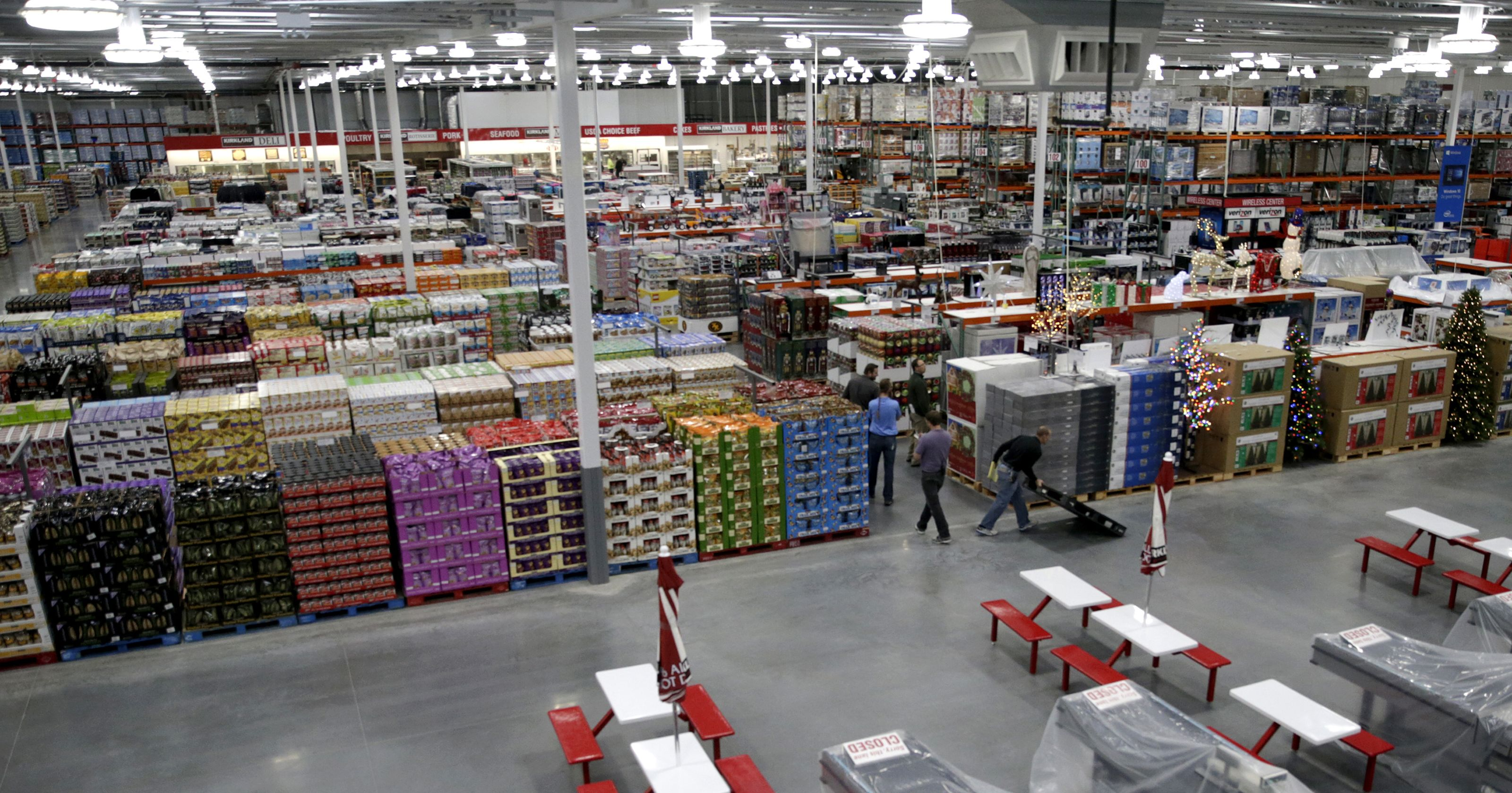 cc3c89032d Costco Hacks That Will Help You Get the Most Out Of Your Shopping ...