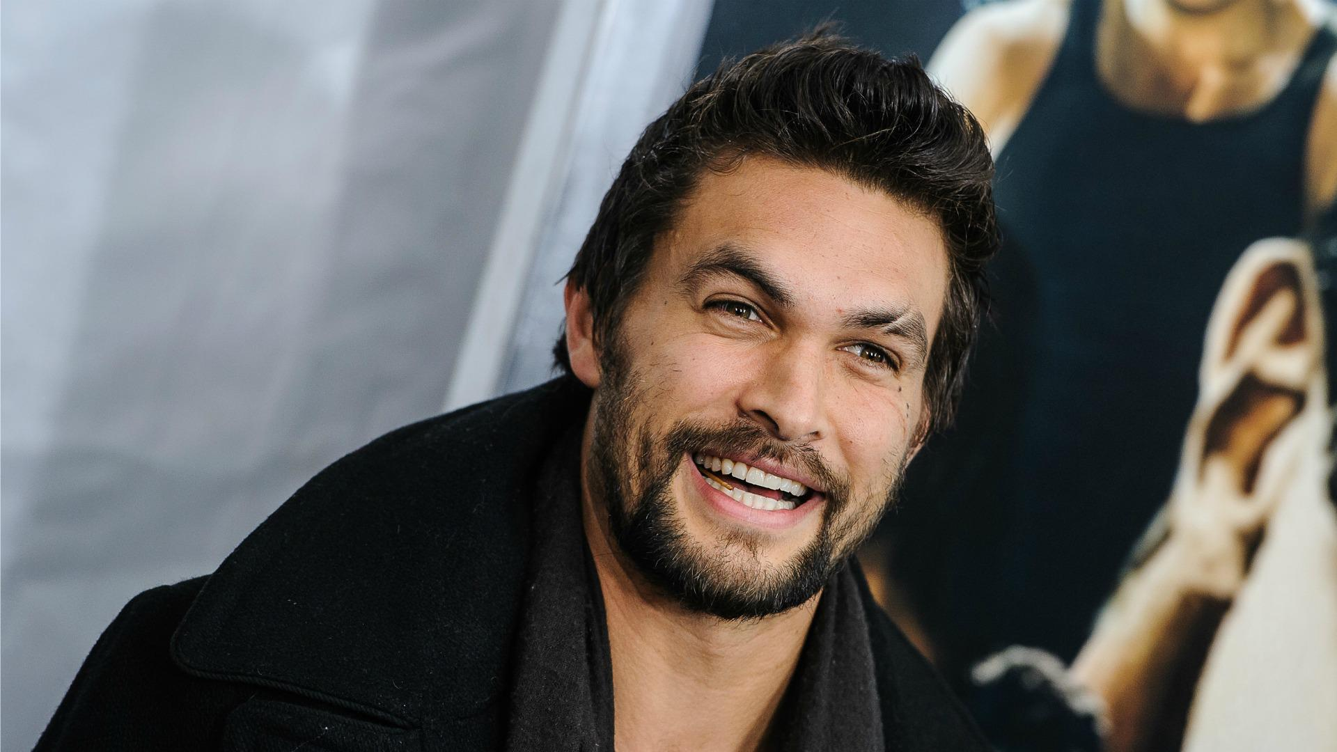 Jason Momoa S Amazing Transformation From Child Actor To