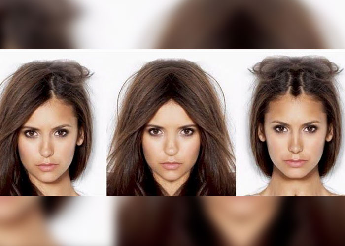 How Female Artist Would Look Like If Their Faces Were ...