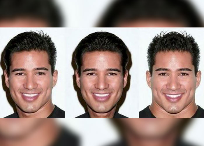Here's What Your Favorite Celebrities Would Look Like If