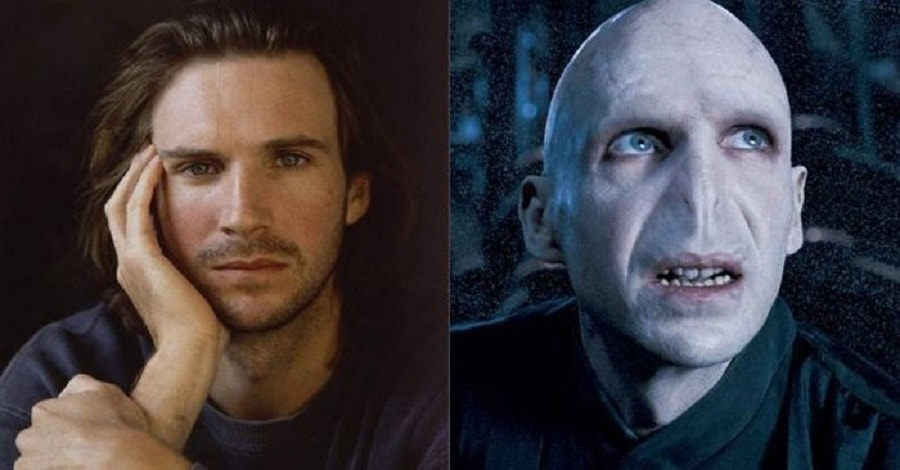 14 Unbelievable Hollywood Makeup Transformations That