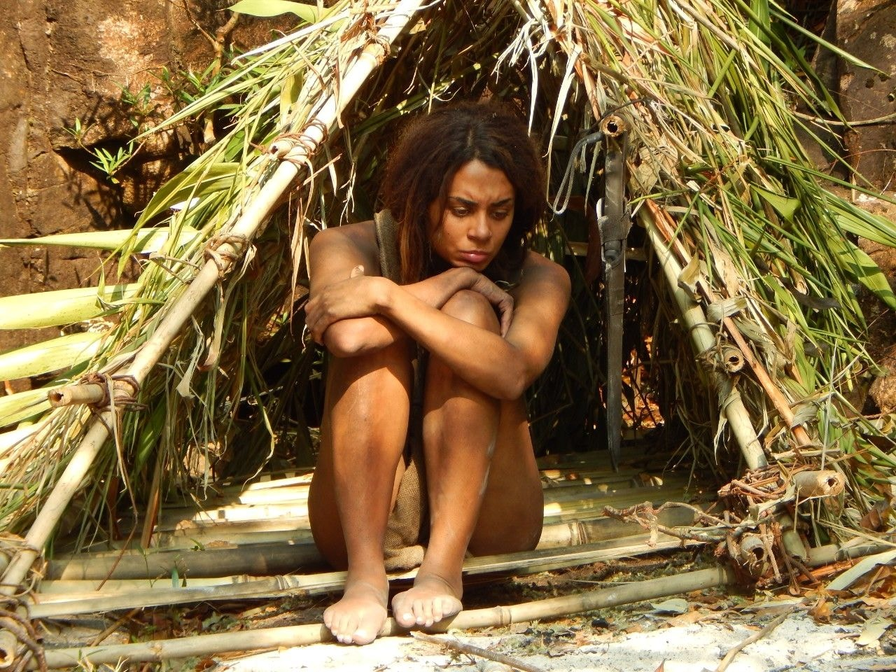 The Women From Naked And Afraid Are Revealing All The -9391