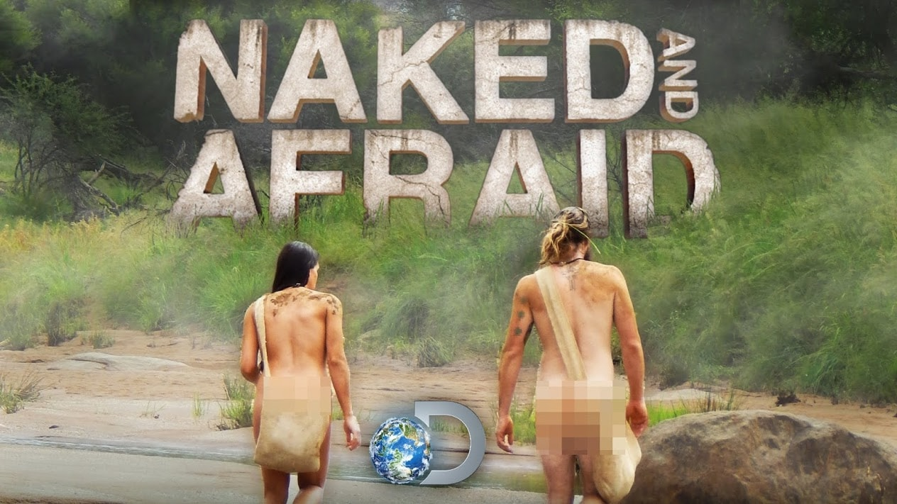 The Women From Naked And Afraid Are Revealing All The -5266