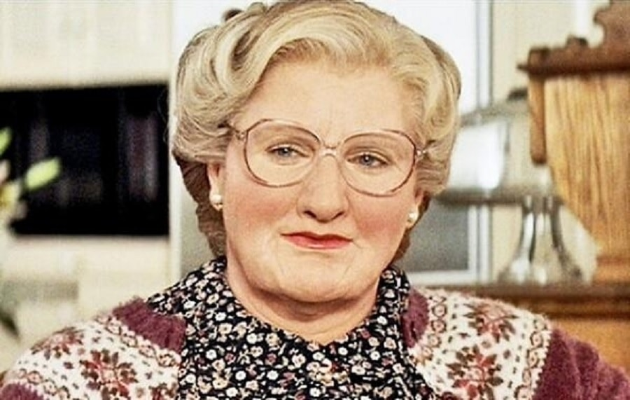 gender communication in mrs doubtfire Mrs doubtfire a gender analysis though the movie mrs doubtfire does reflect some the ideals of women created by ideologies like republican motherhood and the cult of true womanhood, by the end it argues against the traditional family.