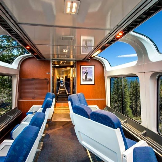 Amtrak Coast Starlight 14: The Most Beautiful Train Ride In America Only Costs $97