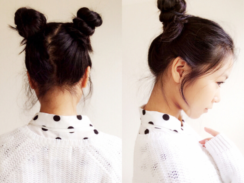 15 Hairstyles That Are Perfect For Going Back To School