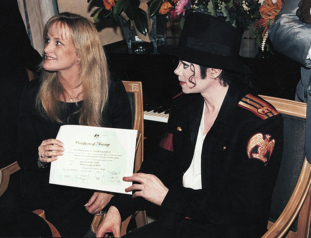 8 Years After Michael Jackson S Death His Daughter Shared This