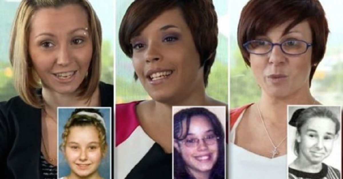 15 Missing People Who Were Miraculously Found Alive