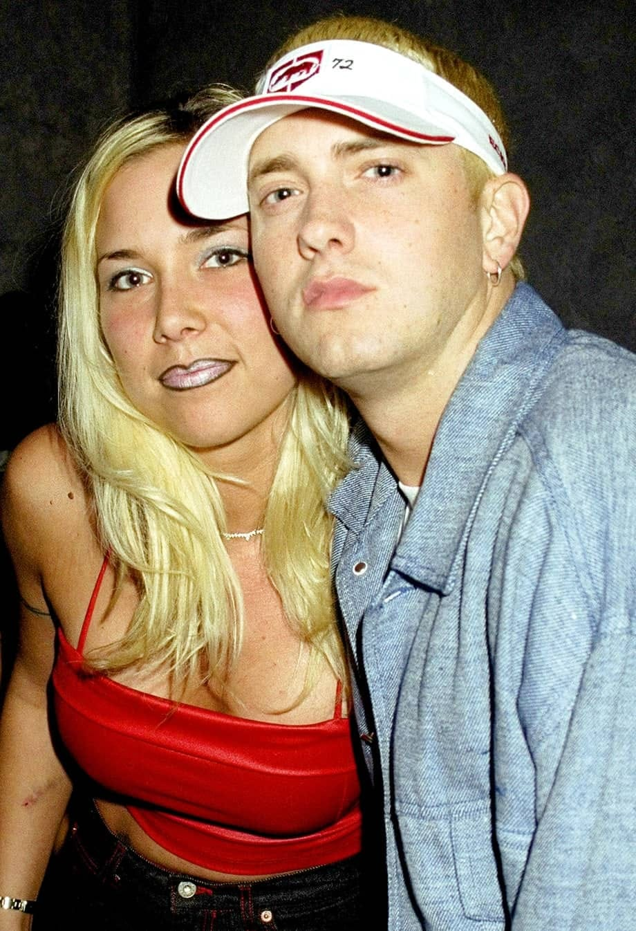 Here Is What Eminem's Wife, Kim, Is Up To These Days - What