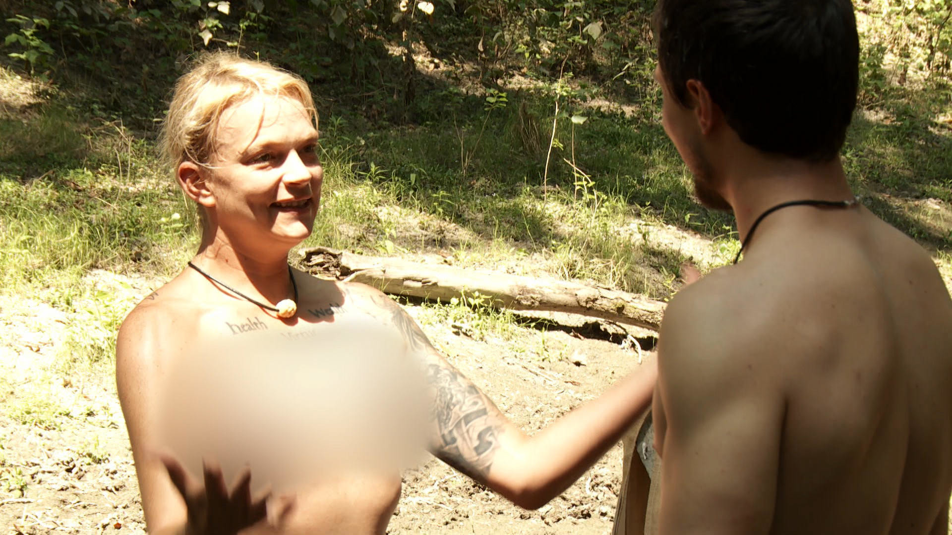Truth About Naked And Afraid