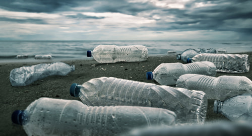 Scientists Invent Enzyme 'Cocktail' Which Can Digest Plastic