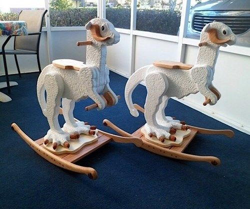 Awesome Star Wars Furniture To Complete Your Empire Tauntaun Tots