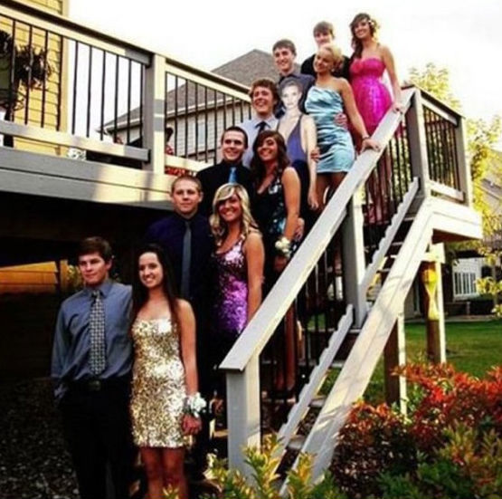 These School Dance Photos Will Make You Cringe Knock Me
