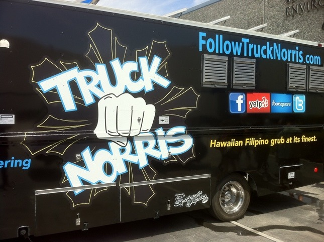 Funny images of food trucks