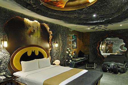 Bat Room Media Source