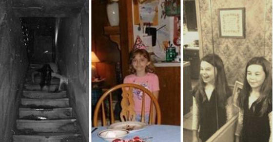 These Pictures Will Absolutely Terrify You Once You Look Closer