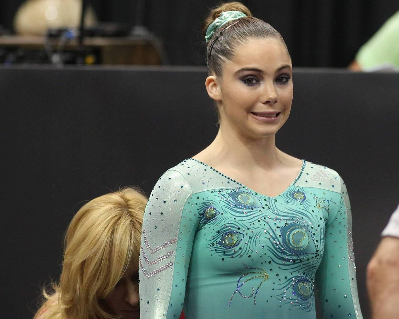 Olympic Gold Medalist McKayla Maroney Is Leaving Gymnastics