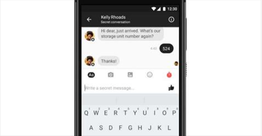 Facebook Now Lets You Encrypt All Your Messages, But You Have To Opt In. Here's How - Facebook