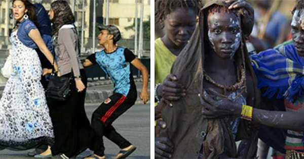 11 Most Unsafe Countries For Women In The World - The Very Real Problems Of Women Around The World