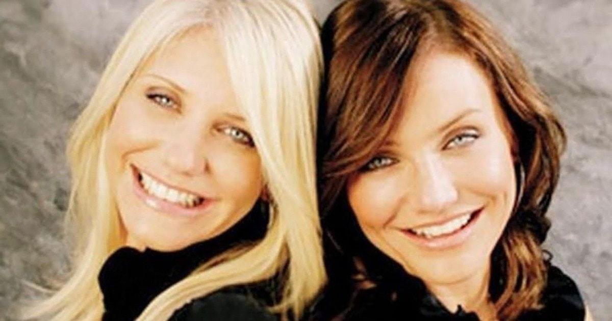15 Celebrity Siblings Who Look Amazingly Alike