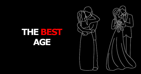 Based On Your Zodiac Sign, What's The Best Age For You To Get Married? - Some People...