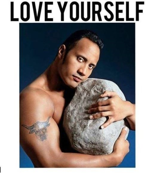 Can you smell what the rock is cooking